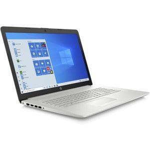 HP 17-ca2001nc stříbrný
