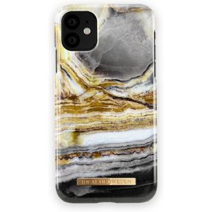 iDeal Of Sweden ochranný kryt iPhone 11 Outer Space Agate