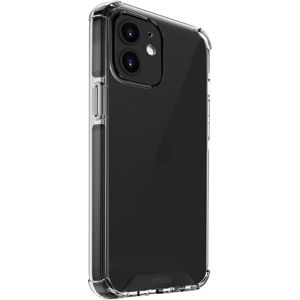 UNIQ Combat Carbon iPhone 12 Mini černý