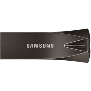 Samsung BAR Plus 128GB flash disk šedý