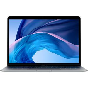 "Apple MacBook Air 13,3"" 1,6GHz / 8GB / 256GB/ Intel UHD Graphics 617 (2019) vesmírně šedý"