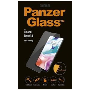 PanzerGlass Edge-to-Edge Privacy Xiaomi Redmi 8 čiré