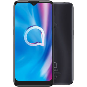 Alcatel 1S 2020 3GB/32GB (5028Y) šedý