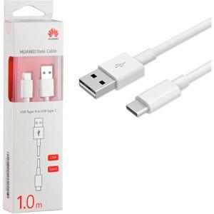 Huawei AP51 originální datový kabel Type-C bílý