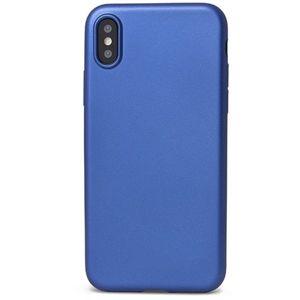 iWant Glamy ochranné pouzdro Apple iPhone X modré