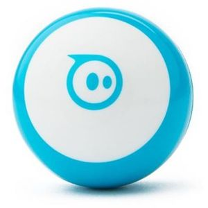 Sphero Mini modrá