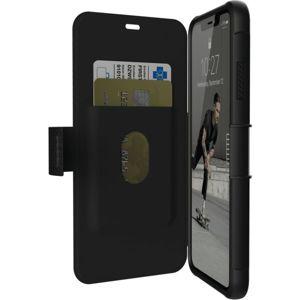 UAG Metropolis pouzdro iPhone XS Max černé