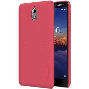 Nillkin Super Frosted kryt Nokia 3.1 červený