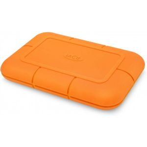 LaCie Rugged SSD 1TB USB 3.1 Type C