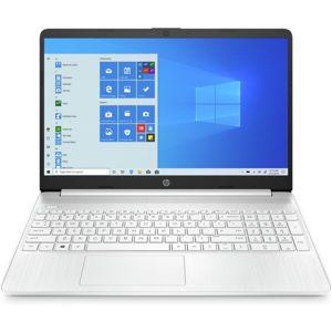 HP 15s-eq1002nc (20F07EA) bílý