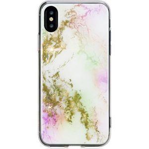 Bling My Thing Reverie zadní kryt Apple iPhone X/XS růžový