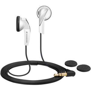 Sennheiser MX 365 sluchátka bílá