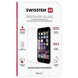 Swissten 2.5D tvrzené sklo Samsung Galaxy A7 (2018) čiré