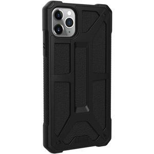 UAG Monarch odolný kryt iPhone 11 Pro Max černý