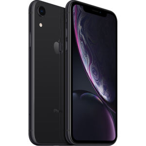 Apple iPhone XR 128GB černý