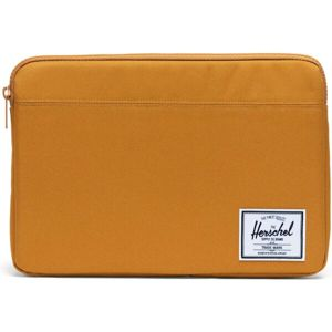 Herschel Anchor 13 pouzdro na notebook Buckthorn Brown