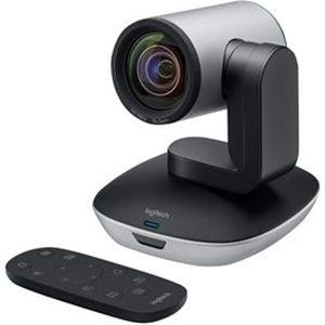 Logitech PTZ Pro 2 - Videoconferencing camera - PTZ - barevný - 1920 x 1080 - 1080p - motorizovaný -