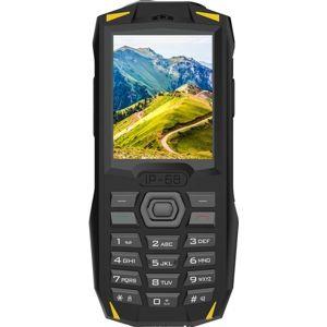 iGET Blackview GBV1000 žlutý