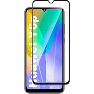 Smarty 2,5D Full Glue tvrzené sklo Huawei Y6p černé