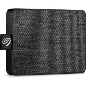 Seagate One Touch SSD 1TB černý