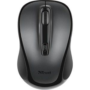 Trust Siero Silent bezdrátová myš černá