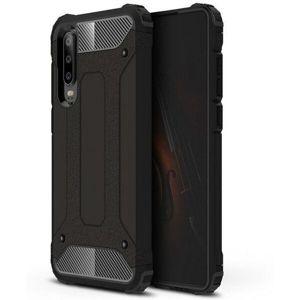 Forcell ARMOR odolné pouzdro Huawei P30 černé
