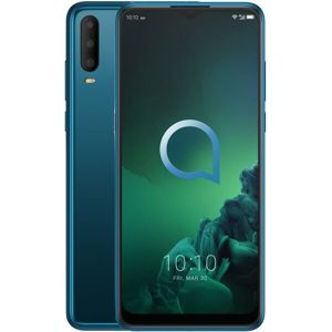 Alcatel 3X 2019 (5048Y) 4GB/64GB zelený