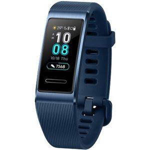 Huawei Band 3 Pro modrý