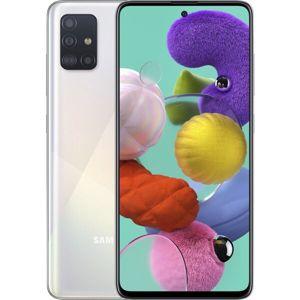 Samsung Galaxy A51 Dual SIM bílý