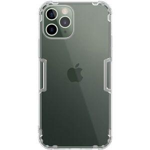 Nillkin Nature TPU kryt iPhone 12 Pro Max čirý