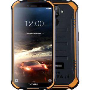 DOOGEE S40 Lite Dual SIM oranžový