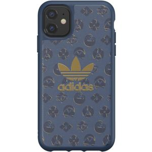 ADIDAS Originals Moulded pouzdro SHIBORI iPhone 11 modré