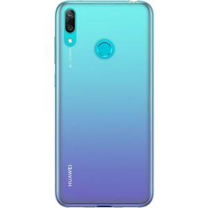 Huawei Protective pouzdro Huawei Y7 2019 čiré