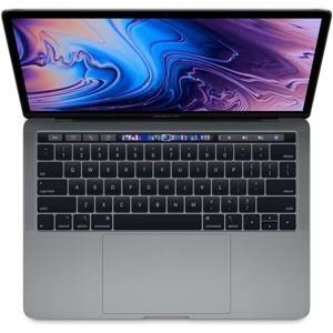 "Apple MacBook Pro 13,3"" Touch Bar 512GB (2018)"