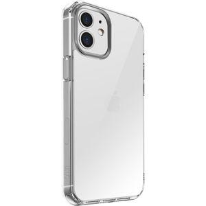 Uniq Hybrid iPhone 12 Mini LifePro Xtreme Antimicrobial - Crystal Clear
