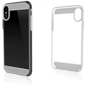 White Diamonds Innocence pouzdro Apple iPhone X čiré