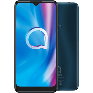 Alcatel 1S 2020 3GB/32GB (5028Y) zelený