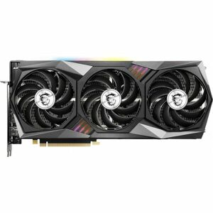 MSI NVIDIA GeForce RTX 3070 GAMING X TRIO