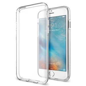 Spigen Liquid kryt Apple iPhone 6/6S čirý