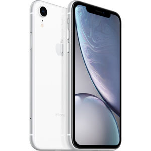 Apple iPhone XR 128GB bílý