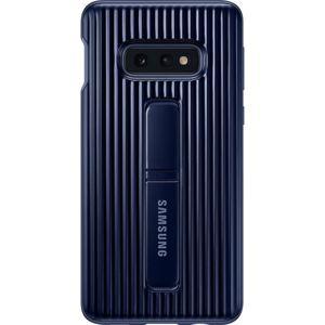 Samsung EF-RG970CL Standing Cover Samsung Galaxy S10e modrý
