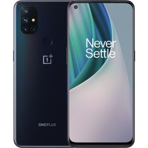 OnePlus Nord N10 5G Midnight Ice