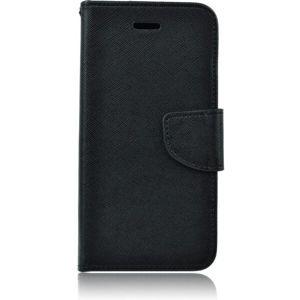 Smarty flip pouzdro Huawei Nova 5T černé