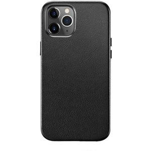 ESR Metro Premium kryt Apple iPhone 12/12 Pro černý