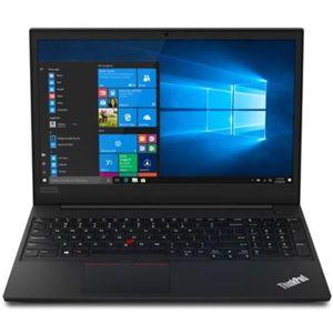 Lenovo ThinkPad E595 černý