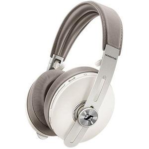 Sennheiser Momentum 3 bezdrátová sluchátka bílá