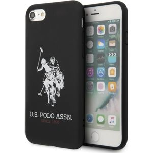 U.S. Polo Big Horse Silicone Effect kryt iPhone 7/8/SE (2020)