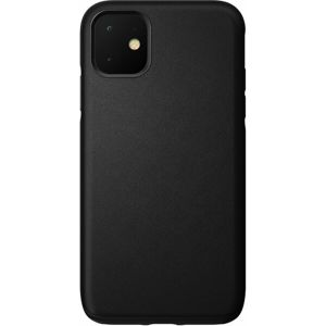 Nomad Active Leather case kryt Apple iPhone 11 černý