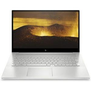 HP ENVY 17-cg1002nc (31C91EA) stříbrný
