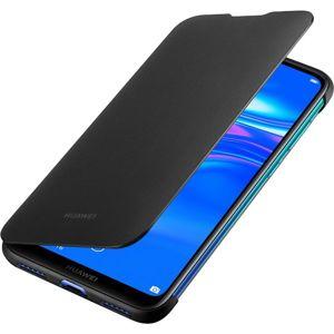 Huawei Folio pouzdro Huawei Y7 2019 černé